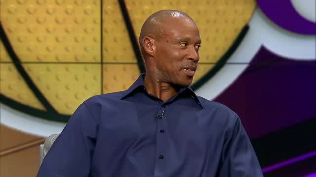 News video: Byron Scott Joins FOX Sports Live